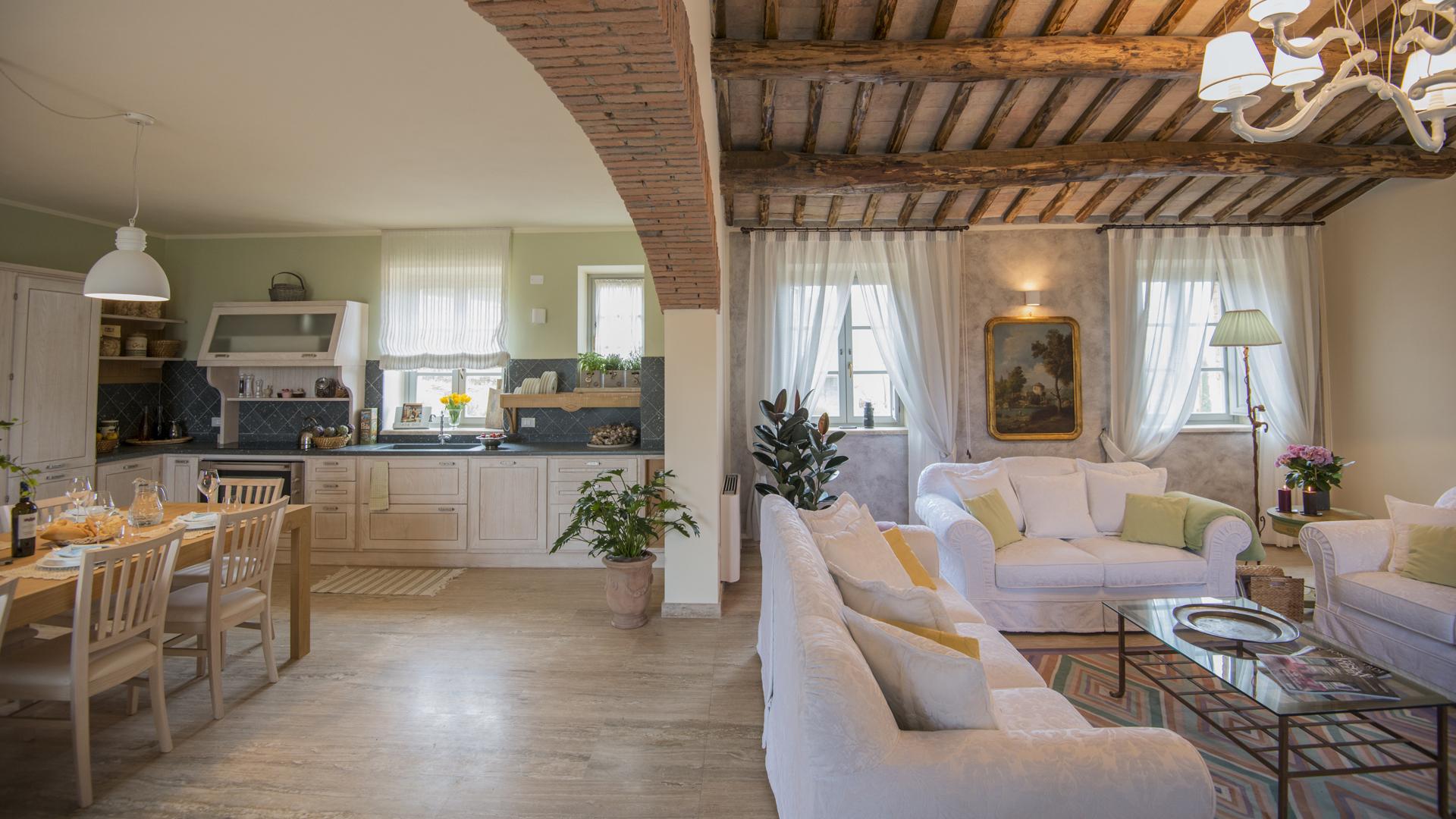Arredamento Per Casali casale galli » the villa